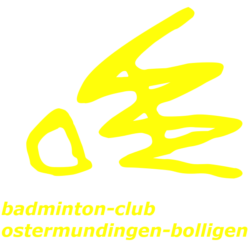 Badminton Club Ostermundigen Logo